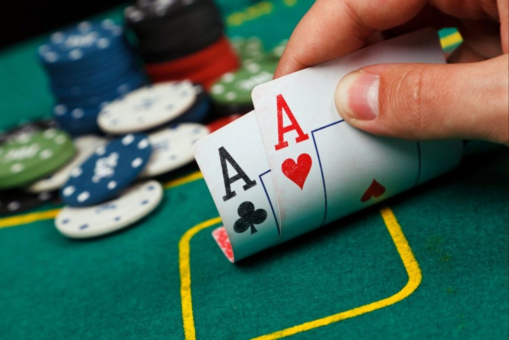 Providing satisfaction to the players in the online casino sites