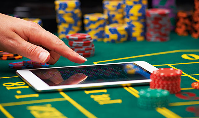 Ways to Find the Best Online Casinos