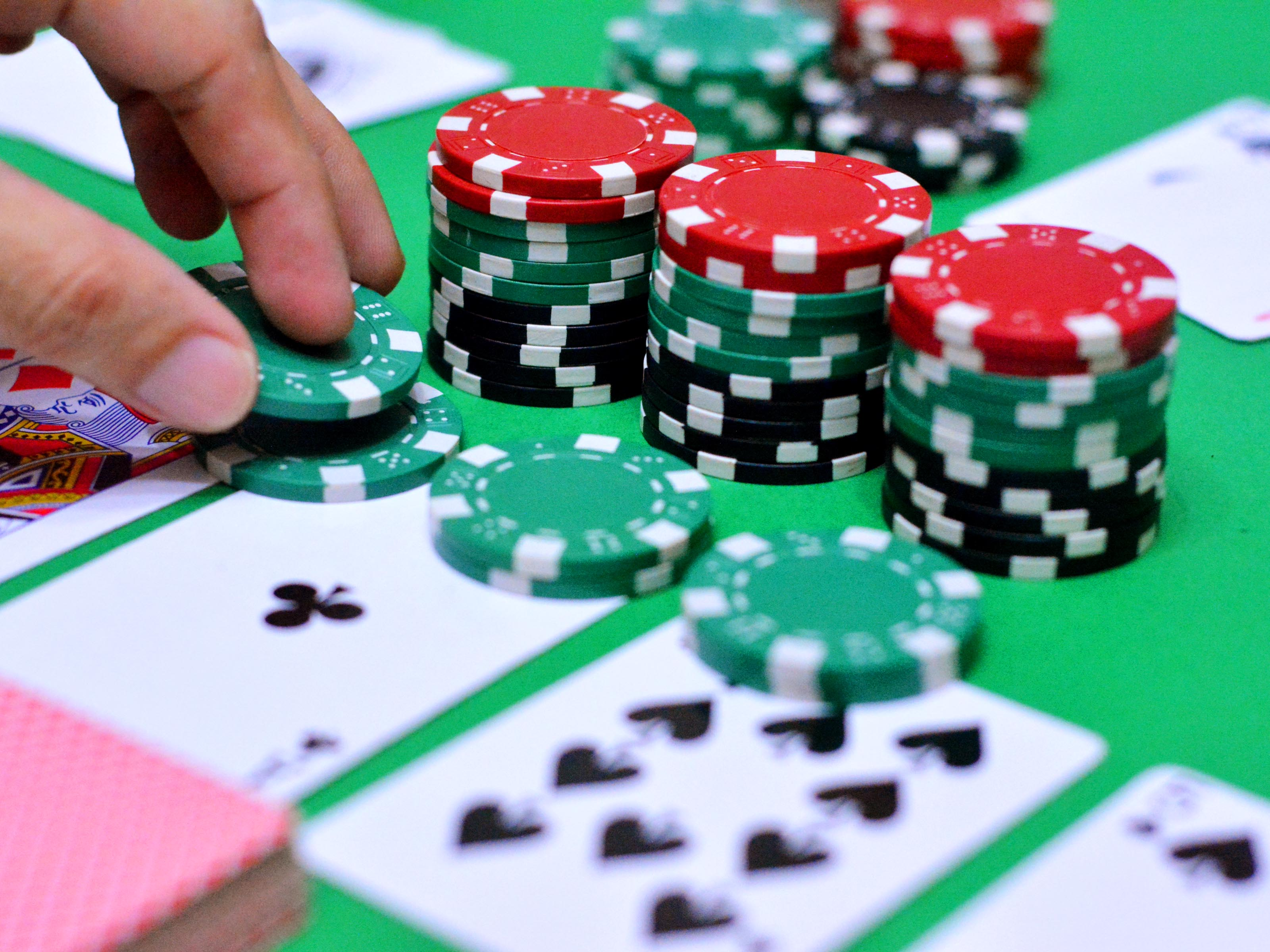 Some Dishonest Tactics of Rogue Online Casinos