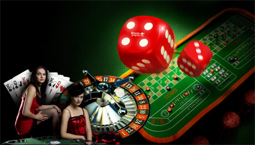 Online Casinos - Best Place For a Newbie