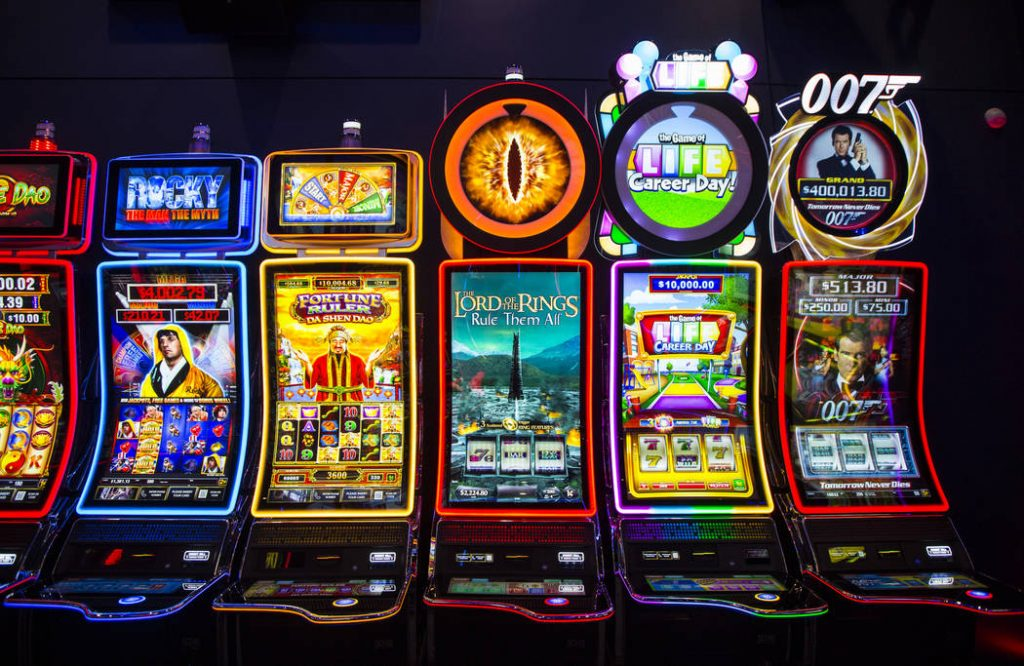 Slot Strategy Online – Check it out