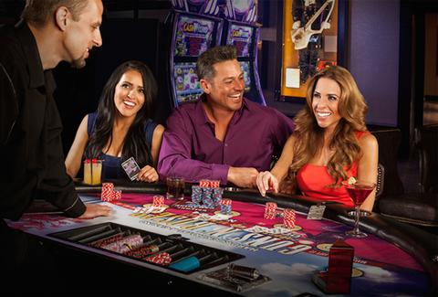 Slots online casino game