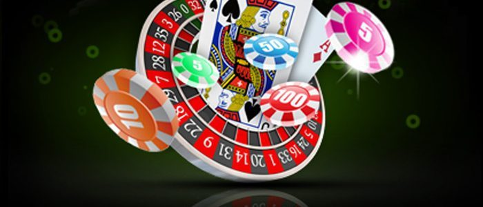 Online Poker To Enjoy Yourself