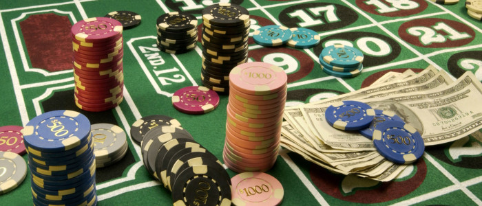 HOW DOES TECHNOLOGY CHANGED THE FACE OF GAMBLING