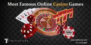 The introduction of the internet and technology has made playing poker so easier