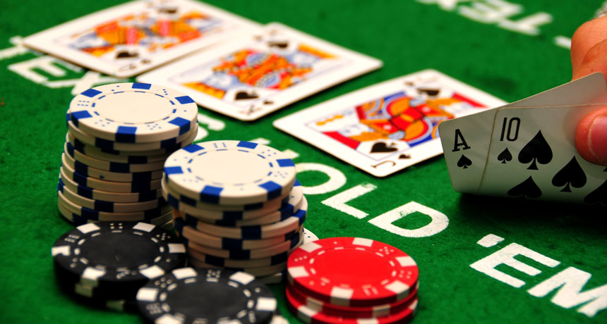 How to Find Reliable Online Casino Platform