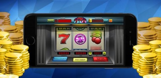 Multipliers in Online Slots