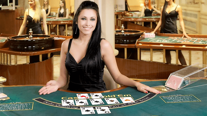 Roulette Games With Bonuses